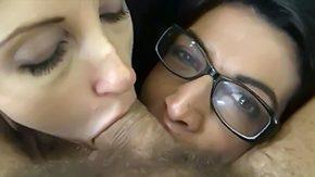 Valentine Chevalier, Adorable, Allure, American, Ball Licking, Bedroom