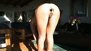 John Stagliano, Anal, Anal Beads, Banging, Bitch, Dildo