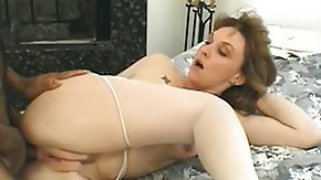 Mom Anal, 3some, Anal, Ass, Assfucking, Black