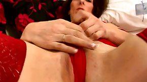 Auntjudys, Amateur, Anal Finger, Ass, Brunette, Fingering