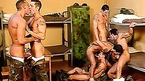 Military, Gay
