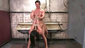 HD Brandon Iron tube Sexually promiscuous Act