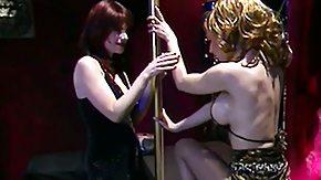 Lesbians Stockings, Amateur, Blonde, Brunette, Couple, Fetish