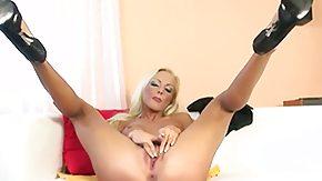 Veronika Symon, Amateur, Banana, Bath, Bathing, Bathroom