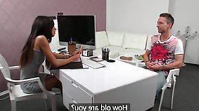 Femaleagent, Fucking, Reality