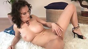 Hairy, Amateur, Banana, Beaver, Big Natural Tits, Big Nipples