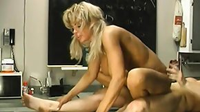 Teri Weigel, Amateur, Babe, Big Tits, Blonde, Cougar