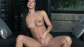 Melisa Mendiny, Adorable, Amateur, Banana, Dildo, Fingering