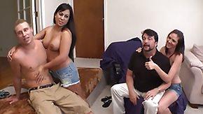 Kayme Kai, 3some, Anal Creampie, Asian, Asian Big Tits, Asian Lesbian
