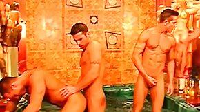 Gay Anal Sex, Gay