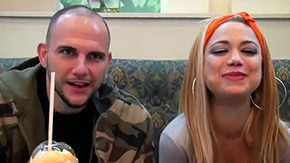 Charity Lane High Definition sex Movies Blonde sweetheart Charity Lane meets her boyfriend Jmac she is merry to spend with him whole day This guy hallucinations only to penetrate her snug booty but sir must do
