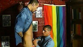 Choking, Gay, Hunk