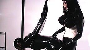 Anastasia Pierce, BDSM, Big Tits, Boobs, Hardcore, Latex