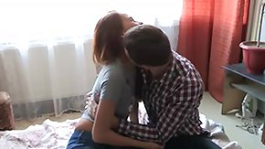 Street, 18 19 Teens, Barely Legal, Blowjob, Cigarette, Creampie