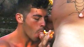 Beach Sex, Gay