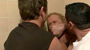 Nicki Blue, American, Angry, Babe, Ball Licking, Bath