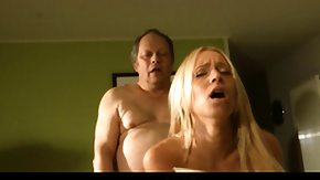 Oldman, 18 19 Teens, Barely Legal, Blonde, Dad and Girl, Fucking