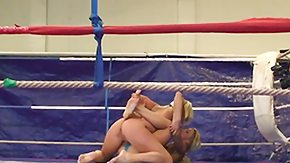 Girl Fight, Anal, Ass, Assfucking, Backroom, Backstage