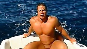 Anal Boat, Bareback, Gay
