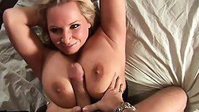 Passion, Babe, Big Ass, Big Tits, Blonde, Blowjob