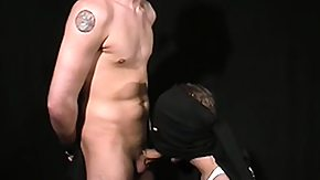 Blindfold, Gay