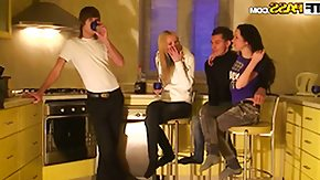 Couple, 4some, Amateur, Audition, Backroom, Backstage