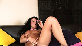 Agee Gay, Brunette, Experienced, Masturbation, Pussy, Solo