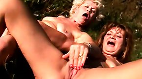 Grandma, Amateur, Big Tits, Blonde, Boobs, Brunette