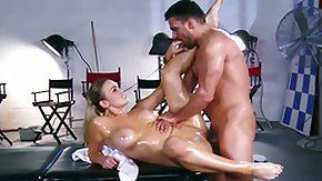 Abbey Brooks, Adorable, Aged, Ball Licking, Big Ass, Big Natural Tits