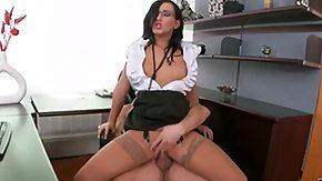 Brutal, Babe, Ball Licking, Big Tits, Black, Black Big Tits