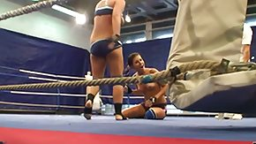 Fight, 18 19 Teens, Babe, Barely Legal, Big Tits, Boobs