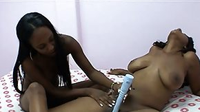 Black Lesbian, Big Tits, Black, Black Big Tits, Black Lesbian, Boobs