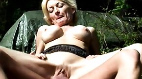 Mature Vintage, Antique, Banging, Big Cock, Big Tits, Blonde