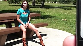 Jenna Rose, Amateur, Babe, Boots, Brunette, Cute