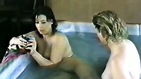 Jacuzzi, Amateur, Bath, Bathing, Bathroom, Jacuzzi