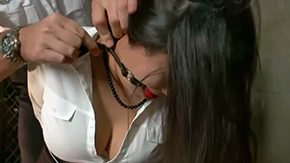 Dana Vixen, 10 Inch, Assfucking, Asshole, Ball Licking, BDSM