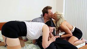 Kimberly Kane, 10 Inch, Bed, Big Cock, Big Natural Tits, Big Nipples