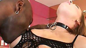 HD Daryn Darby Sex Tube Big ebon dick is what sexy slut Daryn Darby loves in her tight ass