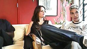 Nylon, Banging, Big Black Cock, Big Cock, Big Pussy, Big Tits