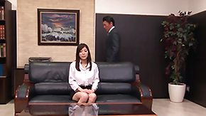 Free Anal HD porn Breasty Kokoro Maki amusement a unquestionably office fuck