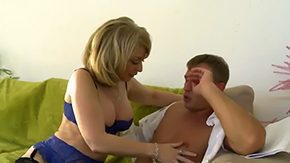Boy Mature, Aged, Aunt, Ball Licking, Banging, Bend Over