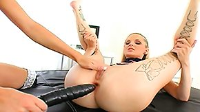 Lesbian Anal, Anal, Anal Toys, Assfucking, Asshole, Babe