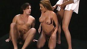 High Heel, 3some, Anal, Assfucking, Banging, Big Cock