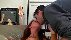 Lizzie Tucker, Ass, Ass Licking, Assfucking, Big Labia, Brunette