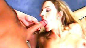 Roxanne Hall, Banging, Big Cock, Big Tits, Blonde, Blowbang