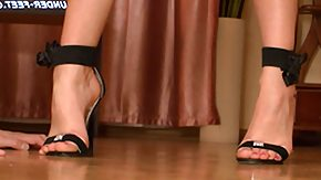 Privat, BDSM, Belly, Boots, Dominatrix, Feet