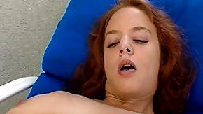 Bank, Blowjob, Brunette, Hardcore, Masturbation, Sex