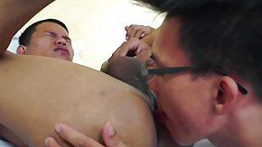 Clinic, Bareback, Gay, Twink