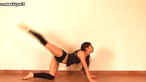 Acrobatic, Acrobatic, Athletic, Flexible, Gym, Gymnast