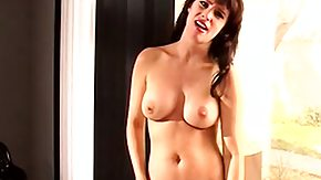 HD Alex Foxe tube Alex Foxe puts her pretty body on disclose and has fun with a dildo